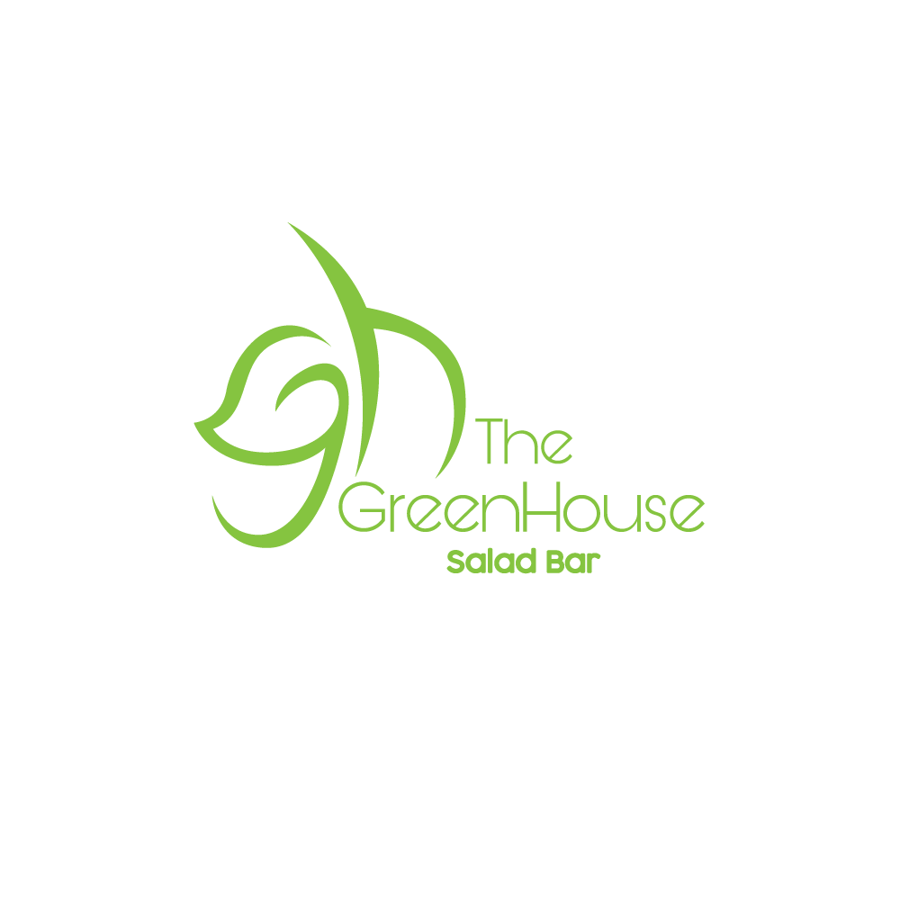 Logo for The Green House
