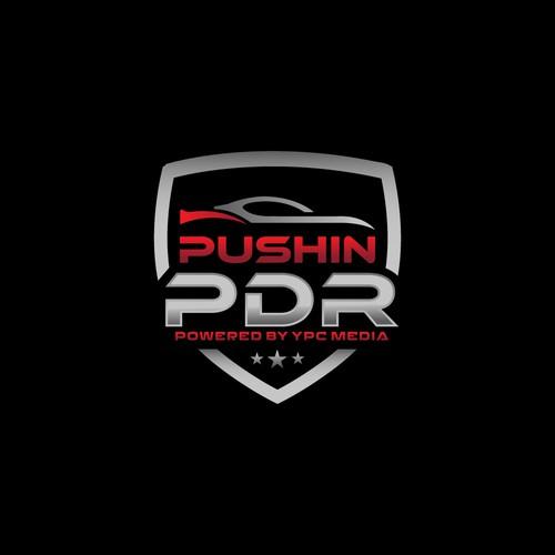 Pushin PDR