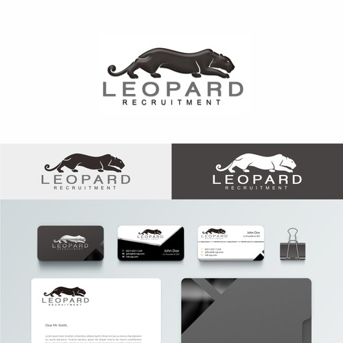 Leopard Recruitment