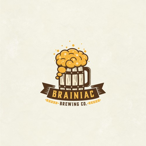 BRAINIAC BREWING CO