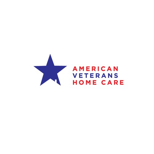 Logo for US military veteran home care