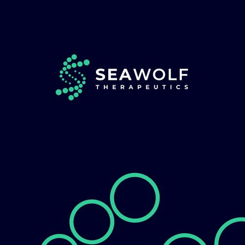 Seawolf Therapeutics Logo