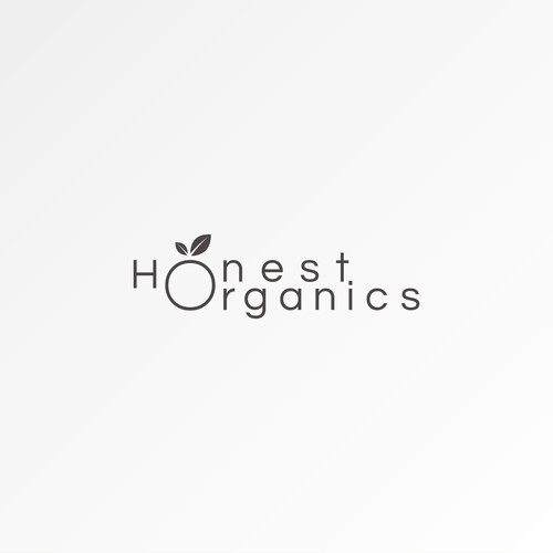 Logo for healthy food retailer