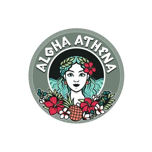 ALOHA ATHENA FUSION FOOD