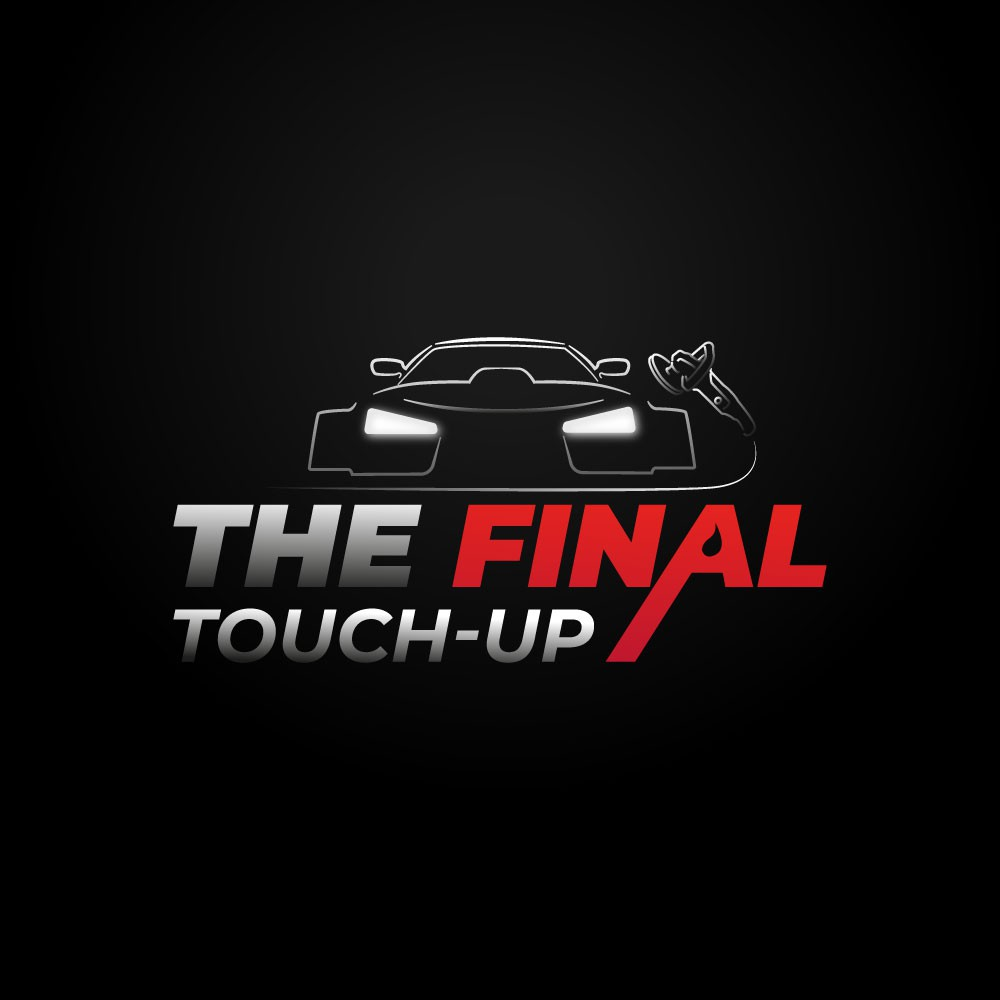 Create a Logo for a NEW automotive touch-up company!