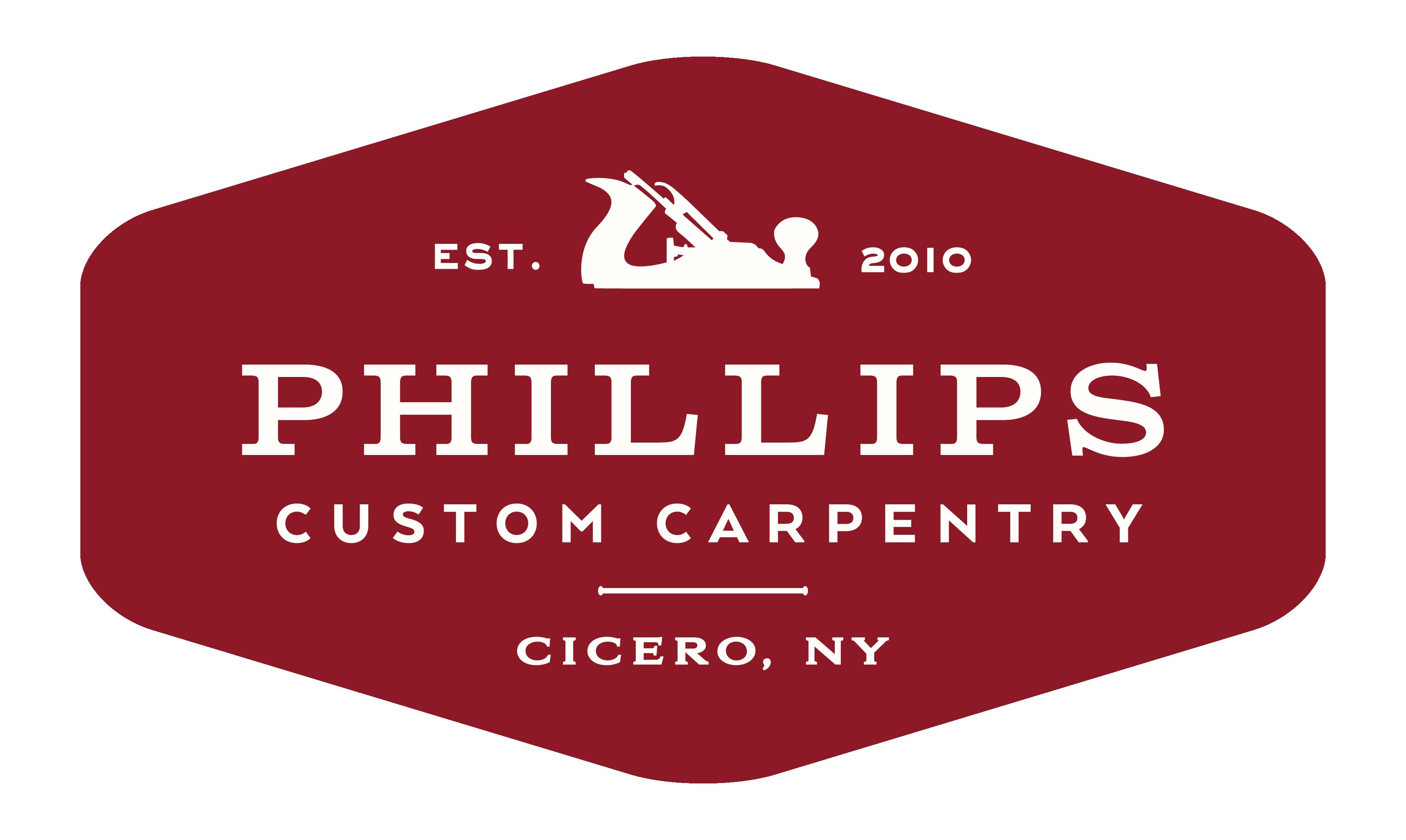 Create an elite/elegant logo for a custom hardwood cabinet shop