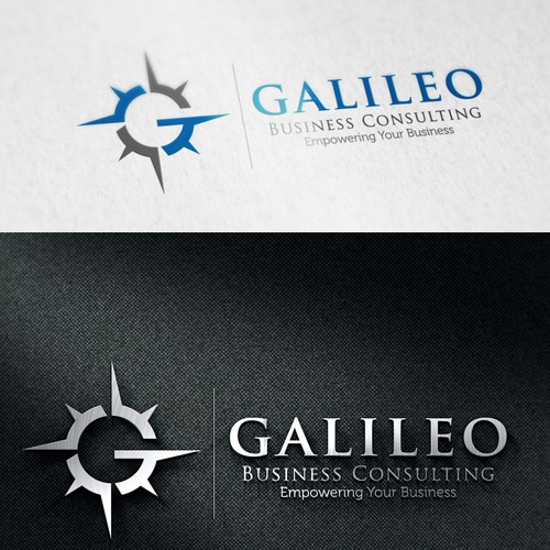 Galileo Business Consulting Logo