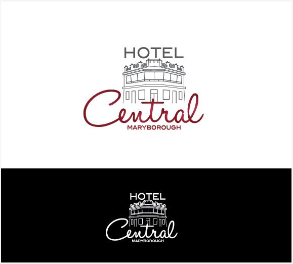 Logo for Hotel Central