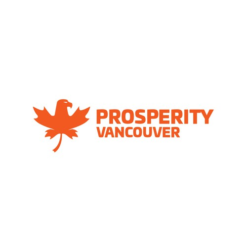 Bold and Prosperity Logo Design