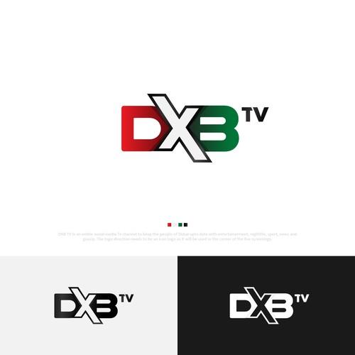 DUBAI TV Logo