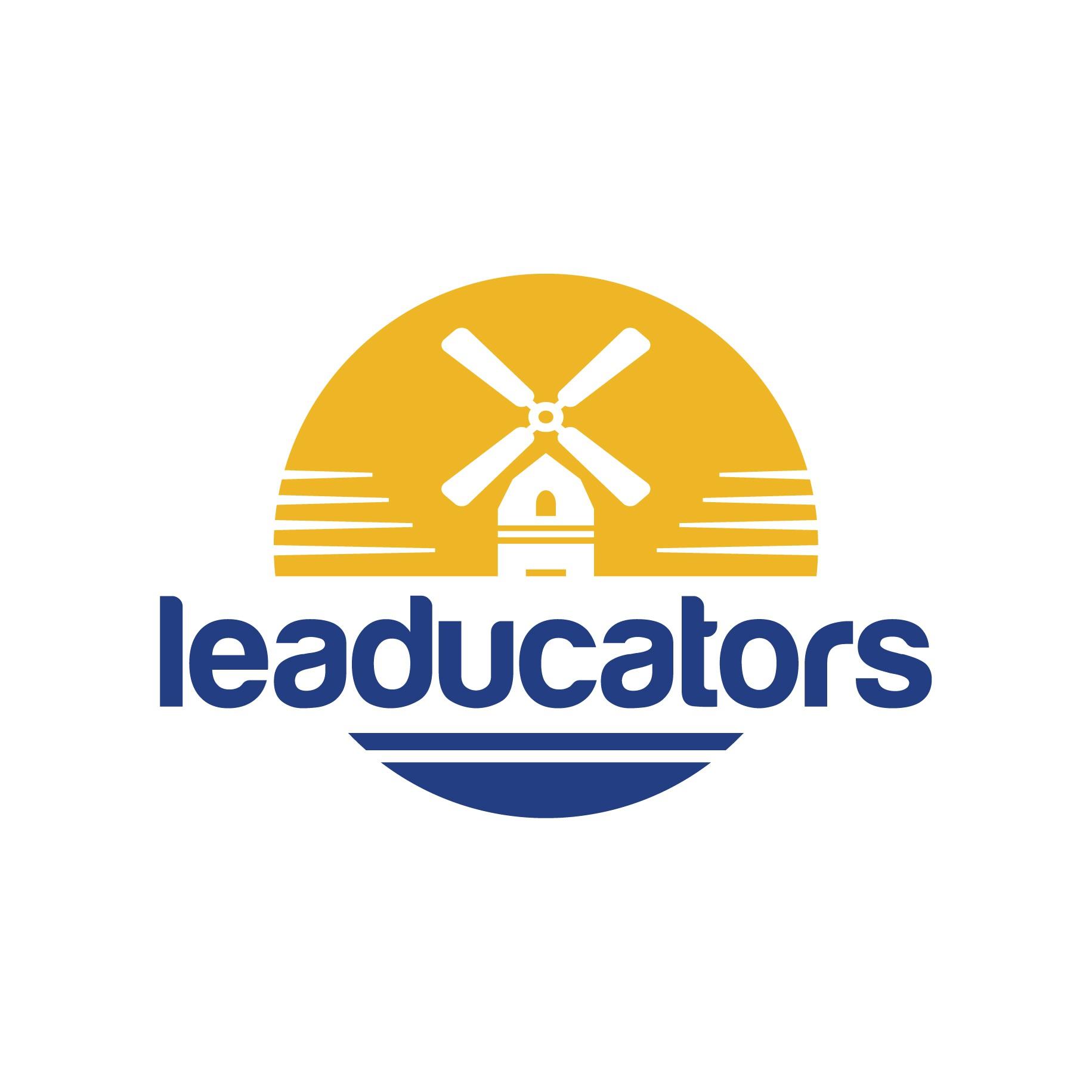 Creative & engaging logo for leadership training program