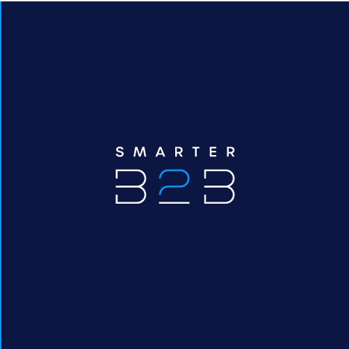 Logo Design Concept for SmarterB2B