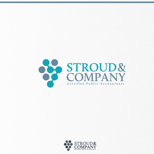 Create an exciting logo for a young, techy accounting start up!
