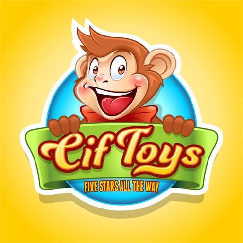 Cif Toys
