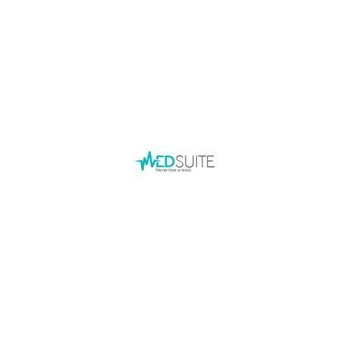 Logo Concept for Medsuite Brand