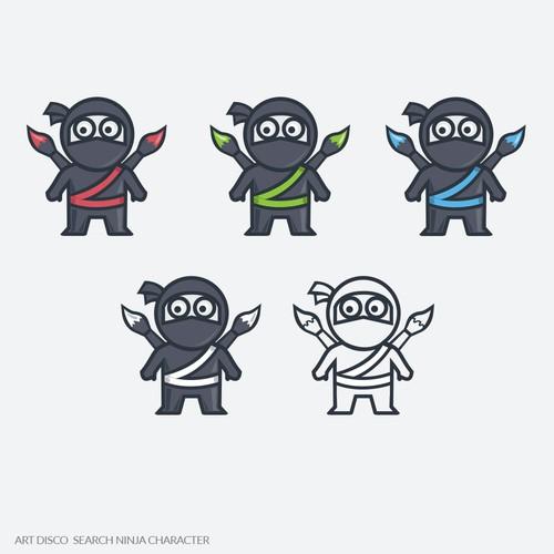 Art ninja