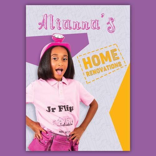 Alianna's Home Renovations