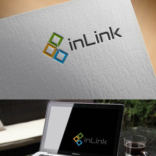 Bold Logo for Technology Services Consulting Firm