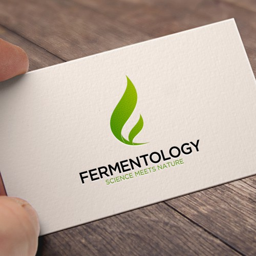 Logo for Fermentology