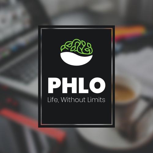 Logo - PHLO