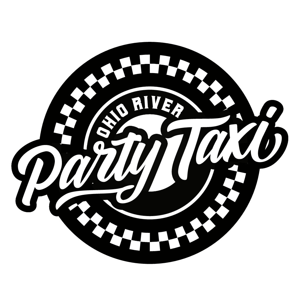 Design a logo for a the Ohio River Party Taxi!