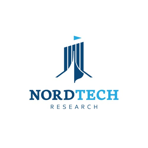 Nordtech Research, Inc. needs a new logo