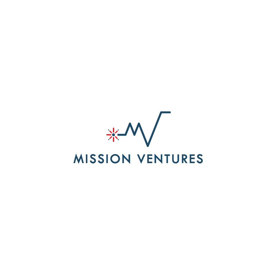 We are on a mission. We need a logo for our new business, Mission Ventures
