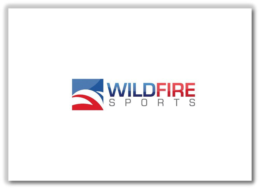 Create the next logo for Wildfire Sports