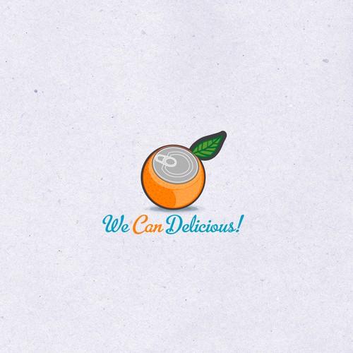 Logo fruits