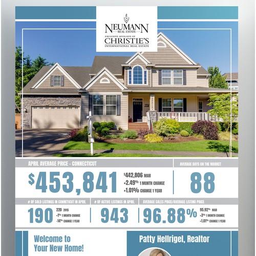 Real Estate SellSheet