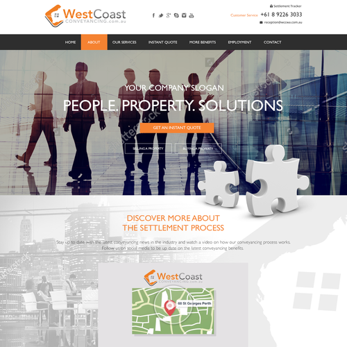 West Coast Conveyancing