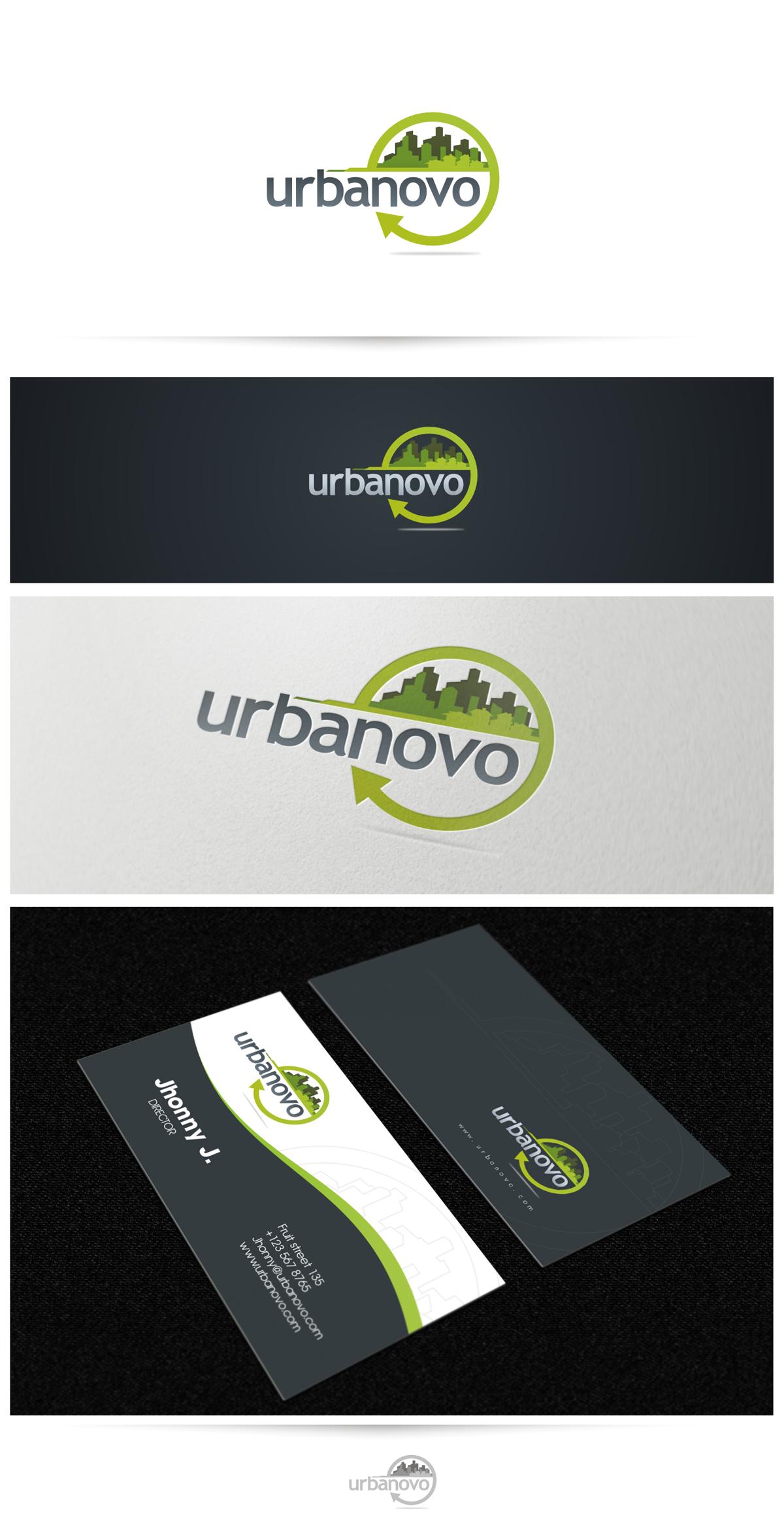 New logo wanted for urbanovo