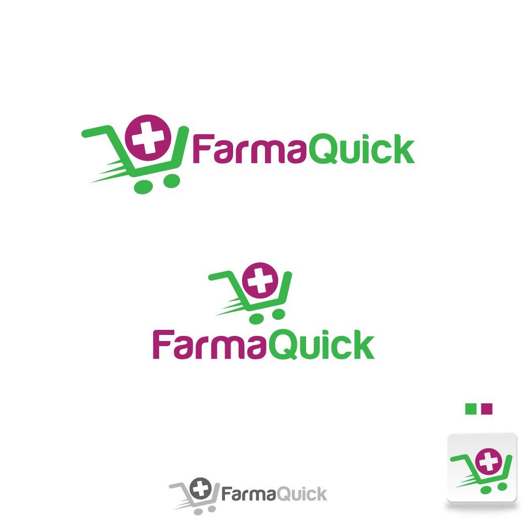 Farmaquick needs a new logo