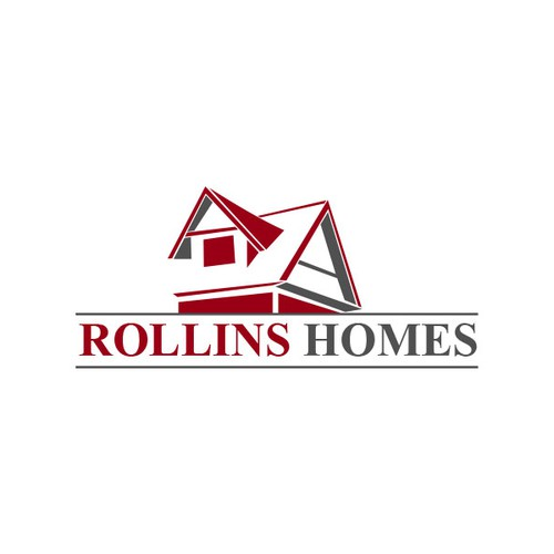 Create a stellar new brand for Rollins Homes