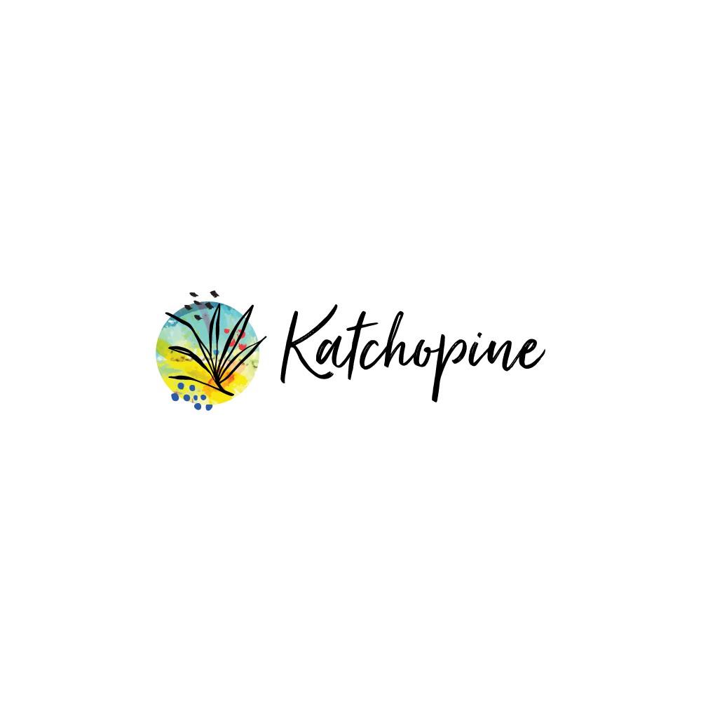 Site pour présenter artiste Katchopine