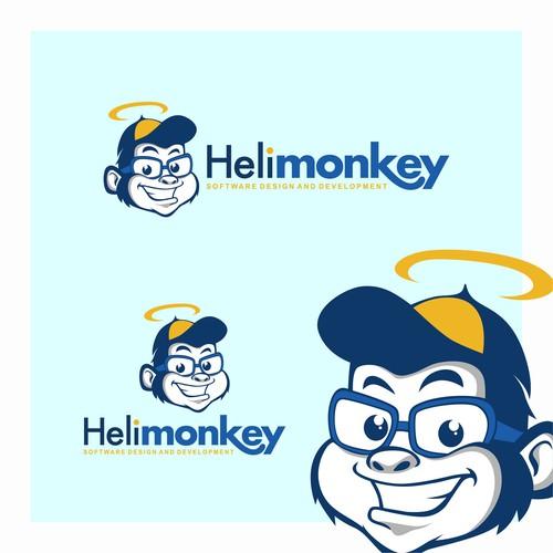 Heli Monkey