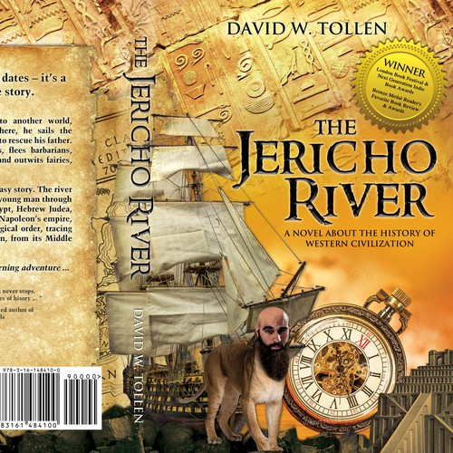 The Jericho River, Finalist