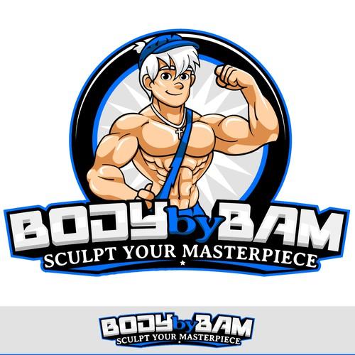 Body by Bam Logo