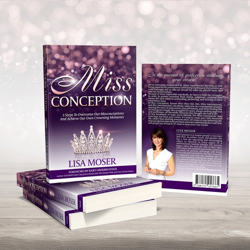 Book cover Miss Conception