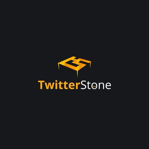 TwitterStone Logo