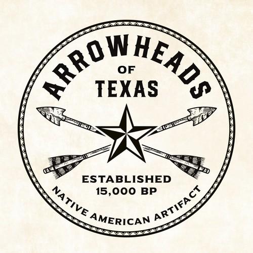 Arrowheads of Texas