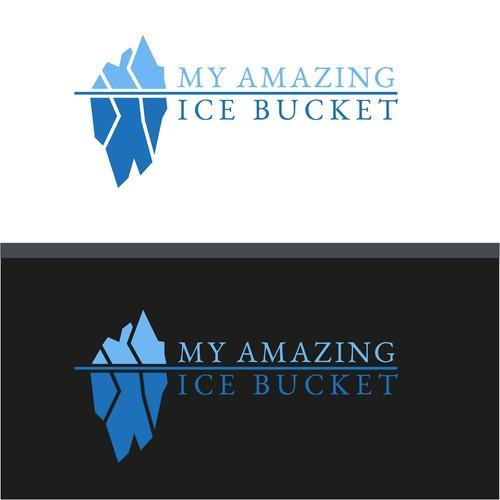 Logo con Iceberg