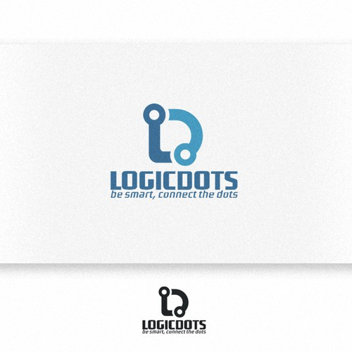 New logo wanted for Logicdots