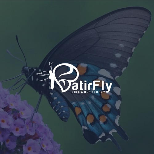 Logo concept for patirly