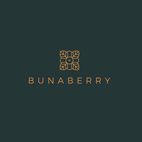 Logo for Luxury Coffee Subscription Service