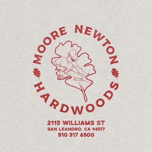 MOORE NEWTON HARDWOODS