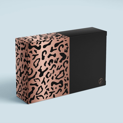 Packaging for Cosmetics Mailer Box