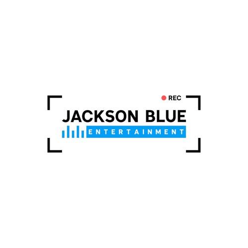 Runner Up | Logo concept for Jackson Blue