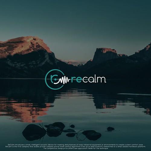 Acronym Soundwave Logo