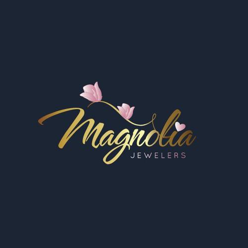 Jewelry Logo Brand Design